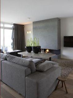 Encore du gris! - Maison pour mes trois petite fee dans le val de marne. par Samdeco sur ForumConstruire.com