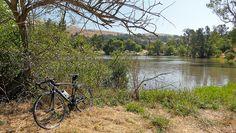Milpitas County Park on Calaveras Rd, Milpitas CA