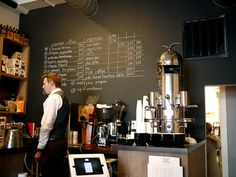1215 Coffee Lab and Wine Bar | Flickr - Photo Sharing!