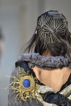 Maison Margiela - The Couture collections up-close | Harper's Bazaar