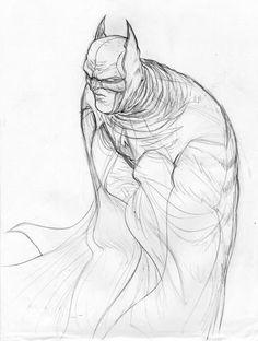 awyeahcomics:    Batman by Rafael Grampa