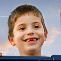 ¿Cuando mudan los niños sus dientes? ¡Aquí te respondemos!