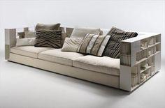 10 Beautiful DIY Sofa Designs | NewNist