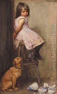 John Henry Henshall (1856-1928)