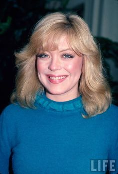 Actress Lydia Cornell.1982 Celebrity List, Celebrity Pictures, Jim J Bullock, Devon Graye, Audrey Meadows, Ted Knight, Erin Moran, Uncle Toms Cabin, Too Close For Comfort