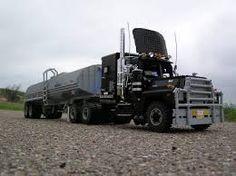 Image result for custom semi trucks