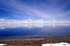 Lake Manasarovar, Tibet
