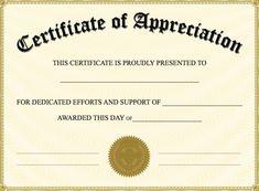 certificate template editable