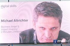 Michael Altrichter.  Startup Spritzer wieder auf die Murinsel Graz! Party Fotos, Alter, Movies, Movie Posters, Fictional Characters, Graz, Economics, Island, Films