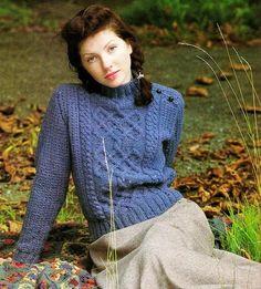 свитер с аранами: 24 тыс изображений найдено в Яндекс.Картинках