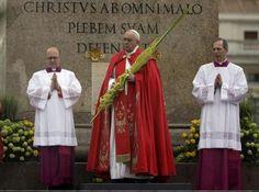 Pescatori di uomini: Papa Francesco: Dove è il mio cuore? Chi sono io, ...