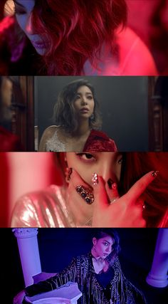"Ailee released the first teaser for her upcoming album's title track, ""Home"" on September 29, KST. The teaser is less than 30 seconds long, and it features blazing visuals and in the center of it all is Ailee, looking sexy and charismatic. ""Home"" is a mix of pop and R&B, and it will have aMore"