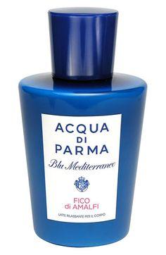Acqua di Parma 'Blu Mediterraneo' Fico di Amalfi Body Lotion available at Nordstrom