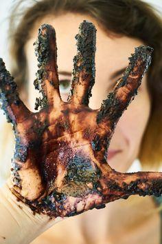 Mit dieser genialen Mischung reinigt sich dein Backofen fast von alleine - ganz ohne scharfe, chemische Putzmittel!