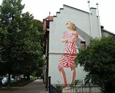 Anna Reinert In Sopot, Poland