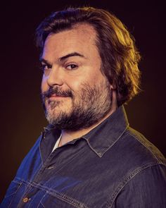 Jack Black stars the role of Feste in the play Actors Male, Black Actors, Jack Black, Black Star, Joker Hd Wallpaper, School Of Rock, Hollywood, Interesting Faces, Classic Films