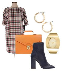"""""""Brunch In An Hour"""" by naomi-s1234 on Polyvore featuring Zara, Louis Vuitton, Nordstrom and Anne Klein"""