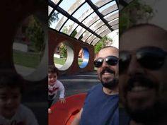 Tarsus parkı ve Sarp Özer - YouTube