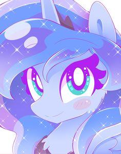 MLP: Luna