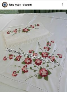 Salons, Embroidery, Lounges, Needlepoint, Crewel Embroidery, Embroidery Stitches