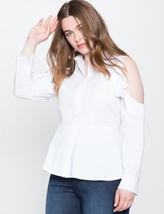 eed32f65930 Plus Size Tops  Blouses   Shirts
