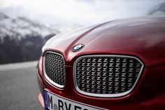 Photographs of the 2012 BMW Zagato Coupé. Coachwork by Zagato. An image gallery of the 2012 BMW Zagato Coupé. Bmw Z4, Diesel, Carros Bmw, Bmw Design, Bmw Autos, Online Magazine, Mercedes Benz Logo, Honda Logo, Car And Driver