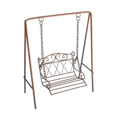 Swing from www.comeintomygarden.com