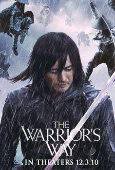 The Warrior's Way.  Um novo filme todos os dias.Visite: asiamundi.wordpress.com