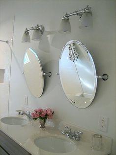 mirrors i like the tilt mirrors