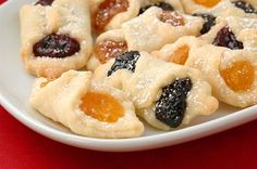 I went to Romania in 2005 and finally found a recipe for these delicious wonders!!!!