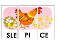 Picasa Web Albums Farm Animals, Animals And Pets, Stipa, Child Development, Montessori, Alphabet, Kids Rugs, Symbols, Learning
