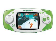LeapsterGS Explorer Gaming Handheld   LeapFrog #LeapFrogWishList