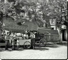 Dondurmaci, 1960lar...