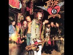 Jesse Camp - Jesse & The 8th Street Kids (Full Album)