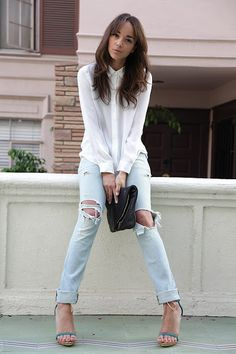 ring my bell ashley madekwe - Google Search