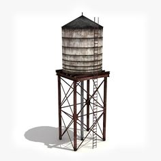 13 Best water tank tower images in 2017 | Water tank, Tower
