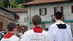 """https://flic.kr/p/stFVf7   benedictio   Inaugurazione parco giochi """"Don Giuseppe Ottina"""" Oratorio Don Bosco, Cavaglio d'Agogna (NO)"""