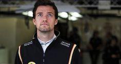 "Palmer: ""In F1 bisogna essere spietati"" - F1world.it"