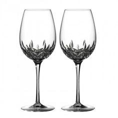 Lismore Essence Red Wine Glass, Set of 2