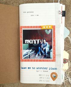PDX (Traveler's Notebook mini) by jenjeb at @studio_calico