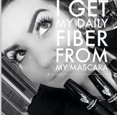 Ladies! Stop wearing boring mascara and try Younique's 3D Fiber Lash mascara today! It really does work! All natural green tea fibers, lasts up to 2-3 months with daily use and extends your beautiful natural lashes up to 300%! Can't find regular mascara that does that Ask me how I can help you get these lashes today! My link is also in my bio #younique #makeup #mascara #magicmascara #dailyfiber #loveit #itworks #allnatural #glutenfree #skincare #cosmetics #beauty #beautyblog #ysisters…