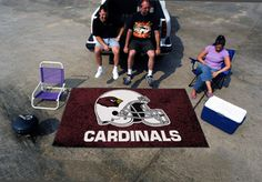 "(click twice for updated pricing and more info) Arizona Cardinals Ulti-Mat 60""96"" #tailgater_rugs http://www.plainandsimpledeals.com/prod.php?node=13189=Arizona_Cardinals_Ulti-Mat_60#"