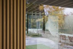 Interlocking Flooring, Reflection Photos, Internal Courtyard, Victorian Terrace, Tumblr, Facebook, Twitter, Stairs, Architects