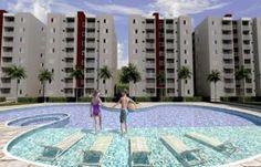 Marrey Imóveis Bragança - www.marreyimoveisbraganca.com.br | Imobiliária em Bragança Paulista - SP | Imóveis em Bragança Paulista - Detalhes do Imóvel - Apartamento para Venda na cidade de Bragança Paulista (SP) no bairro 2 e 3 Dorm. 1 Suíte