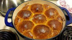 ПАМУК ПОГАЧА - малко история    Рецептата  е от турски сайт. Преведена я намерих...