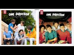 What Makes You Beautiful vs. Live While We're Young (Mashup) - One Direction - earlvin14. IT'S TOO PERFECT