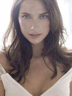 Melanie Cheskin - Added to Beauty Eternal - A collection of the most beautiful women.