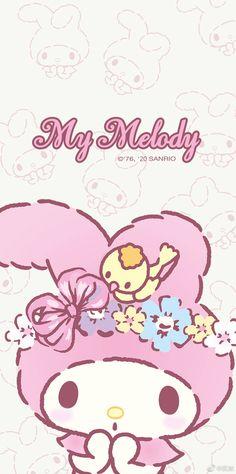 My Melody Wallpaper, Sanrio Wallpaper, I Wallpaper, Badtz Maru, Keroppi, Melody Hello Kitty, Chica Anime Manga, Little Twin Stars, Cute Wallpapers