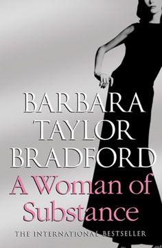 A Woman of Substance eBook ePub edition by Barbara Taylor Bradford