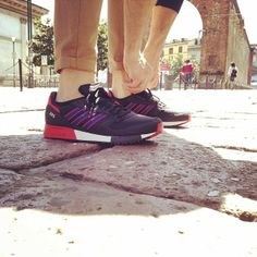 Adidas Originals APS. #par5 #milano #sneakers